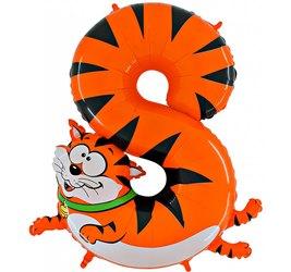 shar-tsifra-8-tigrjonok