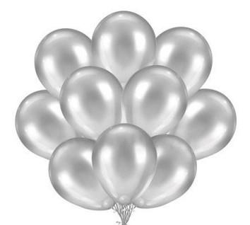 Серебро шарики