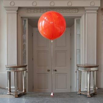 оранжевый агат